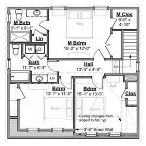 April Gladiola Prime - 2nd Floor