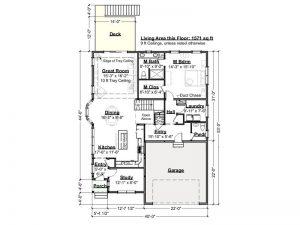 Braemar - 1st Floor