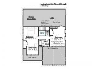 Braemar - 2nd Floor